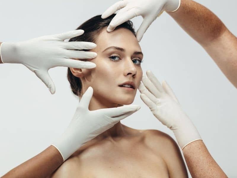 Aesthetic Treatment Packages