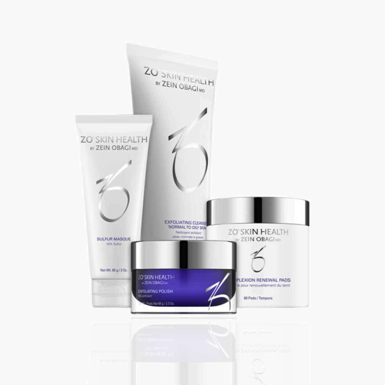 ZO Skin Health Complexion Clearing