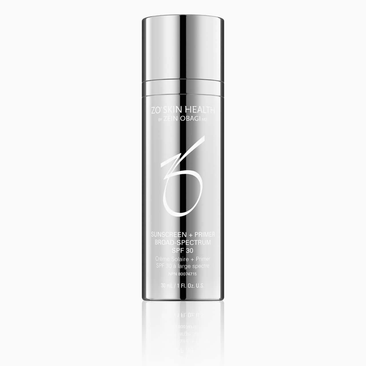 ZO Skin Health Sun Screen & Primer SPF30